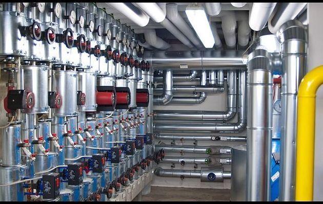 Instalaciones de calefaccion Murcia