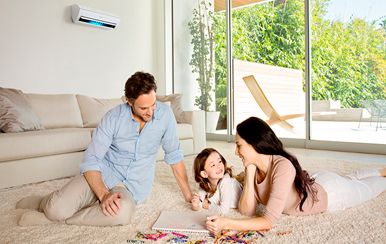 Ayudas para la renovación de tu aire acondicionado antiguo